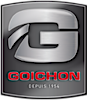 Goichon's Company logo