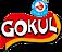 Gopal Namkeen's Competitor - Gokul Namkeen logo