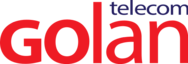 Golan Telecom's Company logo