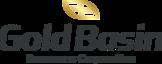 Gold Basin's Company logo