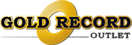 Gold Record Outlet's Company logo