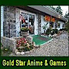 Gold Star Anime - The Best Store For Otaku & Gamers On The North Coast!'s Company logo