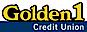 Patelco's Competitor - Golden 1 logo