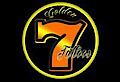 Golden 7 Tattoo's Company logo
