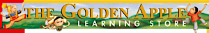 Golden Apple Learning Store's Company logo