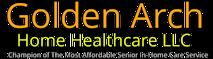 Golden Arch's Company logo