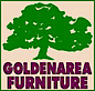 Golden Area Furniture's Company logo