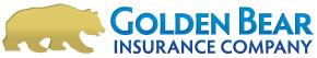 Golden Bear Insurance Company's Company logo