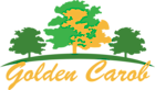 Golden Carob's Company logo