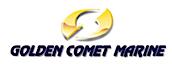 Golden Comet Marine's Company logo