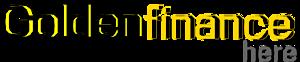 Golden Finance Here's Company logo