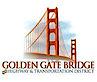 Golden Gate Bridge's Company logo