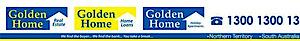 Golden Home's Company logo