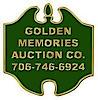 Golden Memories Auction Company's Company logo