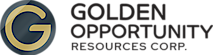 Golden Opportunity Resources Corp's Company logo