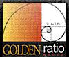 GOLDEN Ratio Media's Company logo