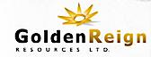 Golden Reign's Company logo
