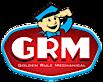 Golden Rule Mechanical's Company logo