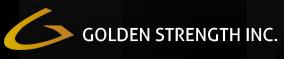 Golden Strength's Company logo