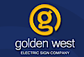 Golden West Advertising's Company logo