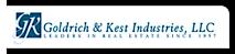 Goldrich & Kest Industries's Company logo