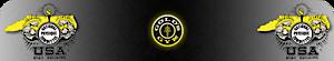Golds Gym's Company logo