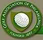Golf Association's Company logo