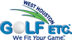 Golf Etc. West Houston's Company logo