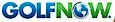 Golfshot's Competitor - GolfNow logo