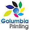 Golumbia Printing's Company logo