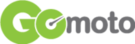 GoMoto's Company logo