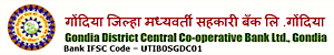 Gondia District Central Co-op. Bank's Company logo
