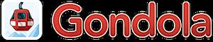 Gondola, IO's Company logo