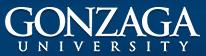 Gonzaga's Company logo