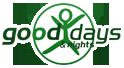 God Day's Company logo