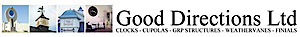 GOOD DIRECTIONS LIMITED's Company logo