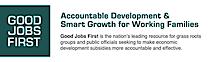 Good Jobs First's Company logo