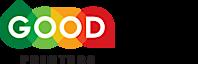 Good Printers's Company logo