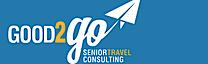 Good2go Senior Travel Consulting's Company logo