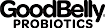 Forager Project's Competitor - GoodBelly logo