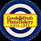 Zebda's Competitor - Goode & Fresh Pizza Bakery logo