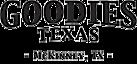 Goodies Texas's Company logo