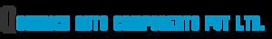 Goodrich Auto Components's Company logo