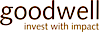 EchoVC Partners's Competitor - Goodwell logo