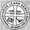 Goodwill Christian College's Company logo