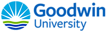 Goodwin University's Company logo