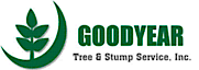 Goodyear Tree & Stump Service's Company logo