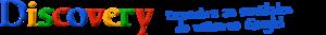 Google Discovery's Company logo