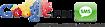 SMSLive247's Competitor - GoogleBulkSMS logo