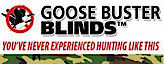 Goose Buster Blinds's Company logo